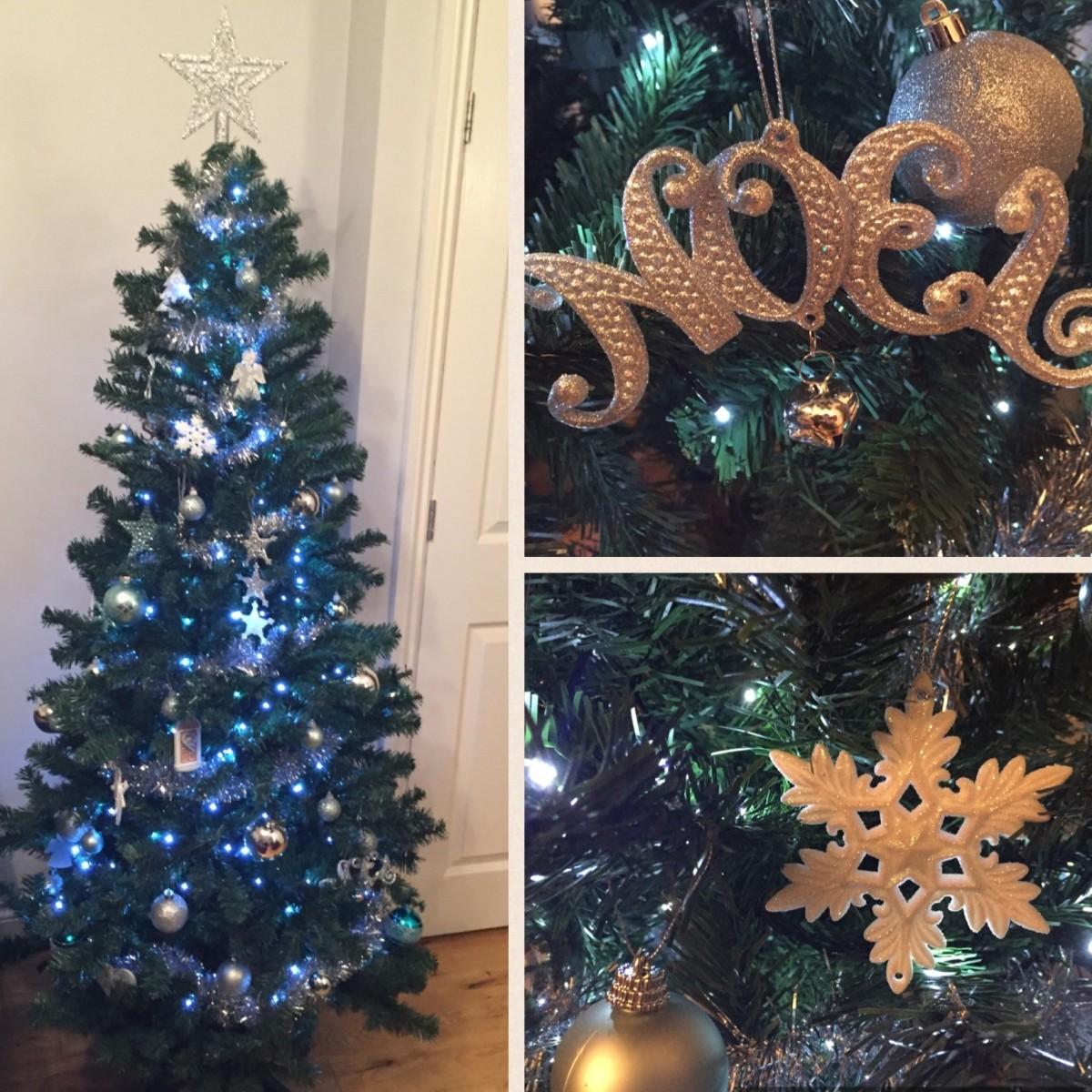 Ho-ho-hoping for a Bright Christmas…