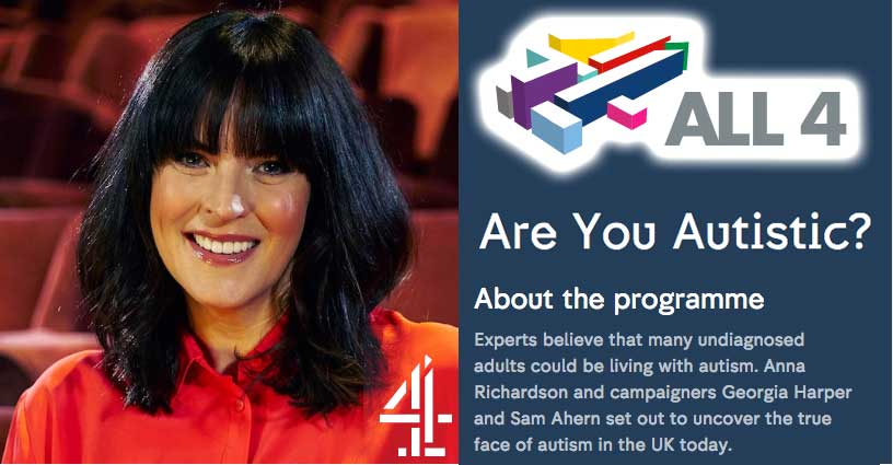 'Are You Autistic?' Channel 4Review